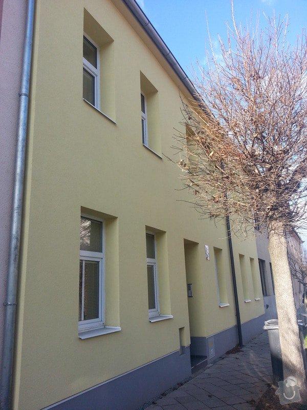 Zateplení bytového domu a rekonstrukce společných prostor.: 09