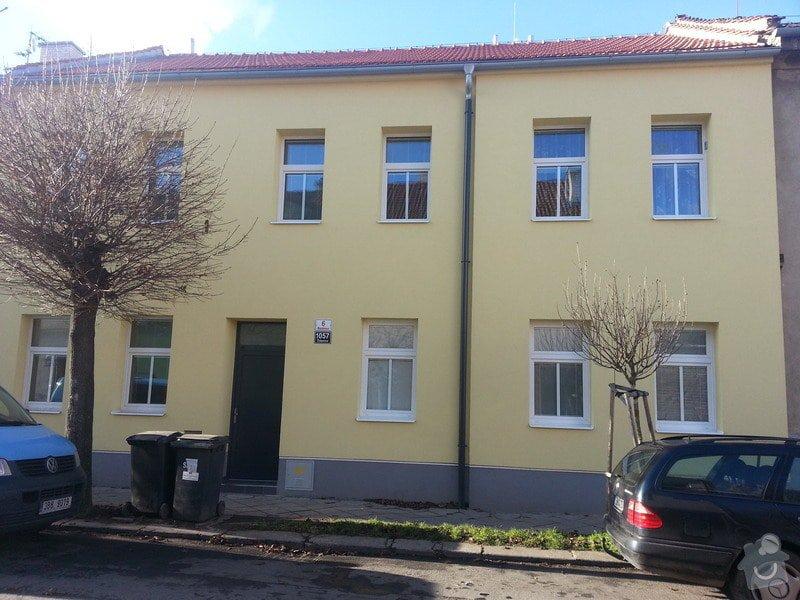Zateplení bytového domu a rekonstrukce společných prostor.: 10