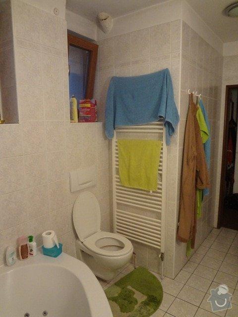 Rekonstrukce koupelny: DSC01199