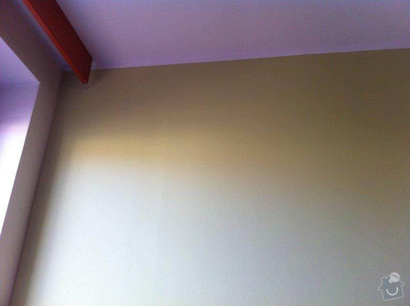 Odhlučnění stěny: stena