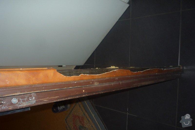 Koženka na vchodove dvere/zatepleni: P1060048