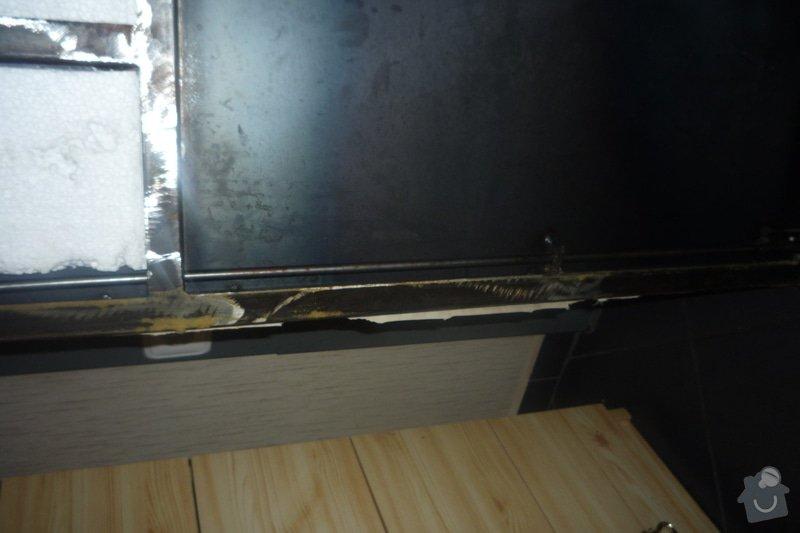 Koženka na vchodove dvere/zatepleni: P1060053