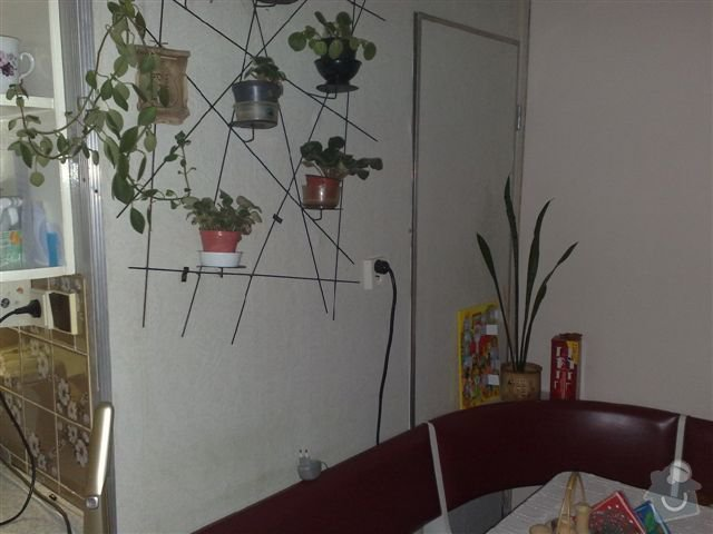 Rekonstrukce bytového jádra+koupelny: 10032012015