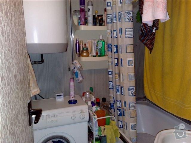 Rekonstrukce bytového jádra+koupelny: 10032012016