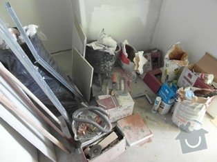 Vyklizení bytu po rekonstrukci: SAM_3917