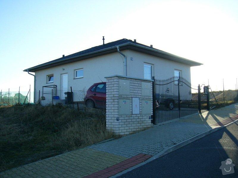 Novostavba rodinného domu.: P1120759