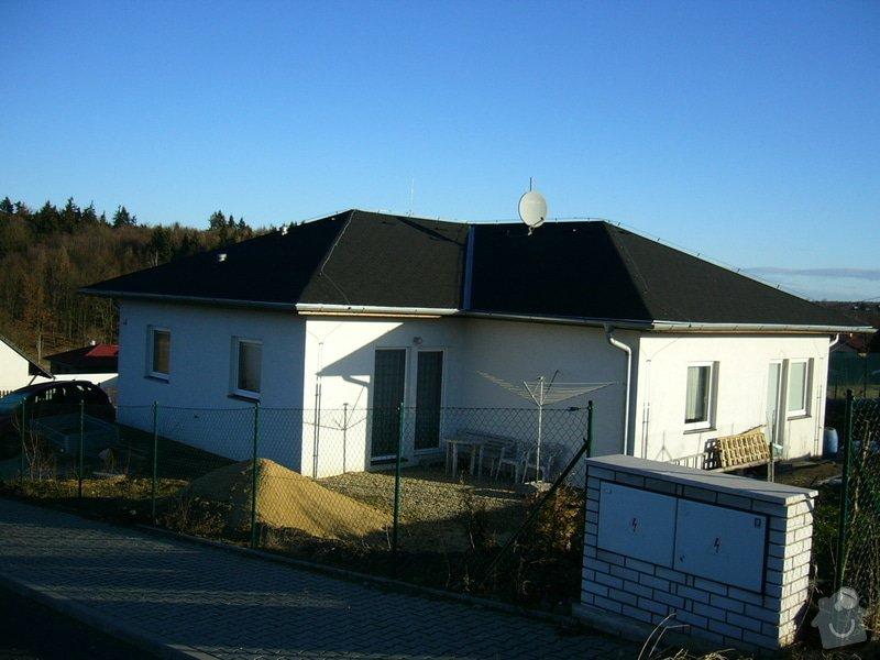 Novostavba rodinného domu.: P1120760