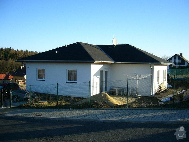 Novostavba rodinného domu.: P1120763