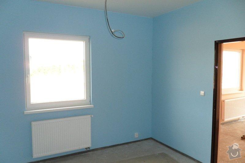 Novostavba rodinného domu.: SAM_2450