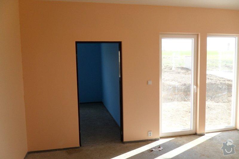 Novostavba rodinného domu.: SAM_2442
