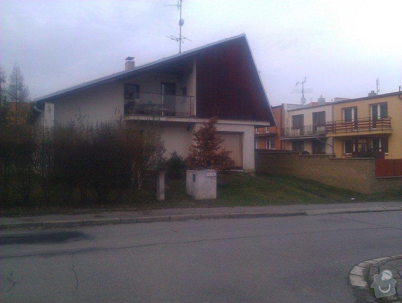 Stavba betonového plotu: IMG_20140111_155534