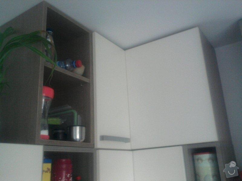 Kuchyňské skříňky: Fotografie-0023