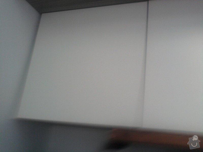 Kuchyňské skříňky: Fotografie-0024