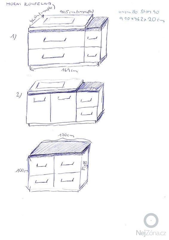 Skříňky pod umyvadlo: horni_koupelna
