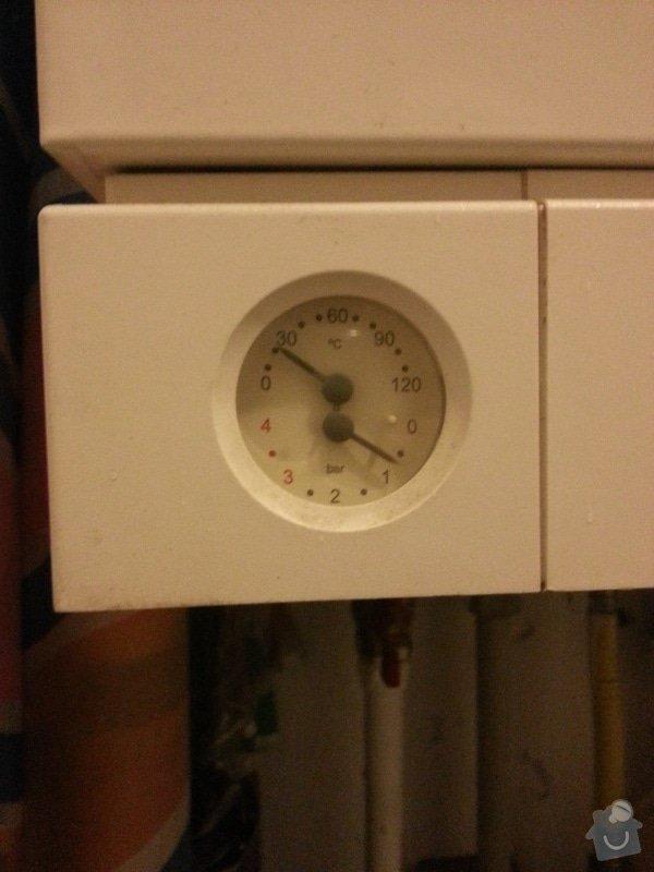 Revize plynového kotle Wiessmann: 20140113_211022