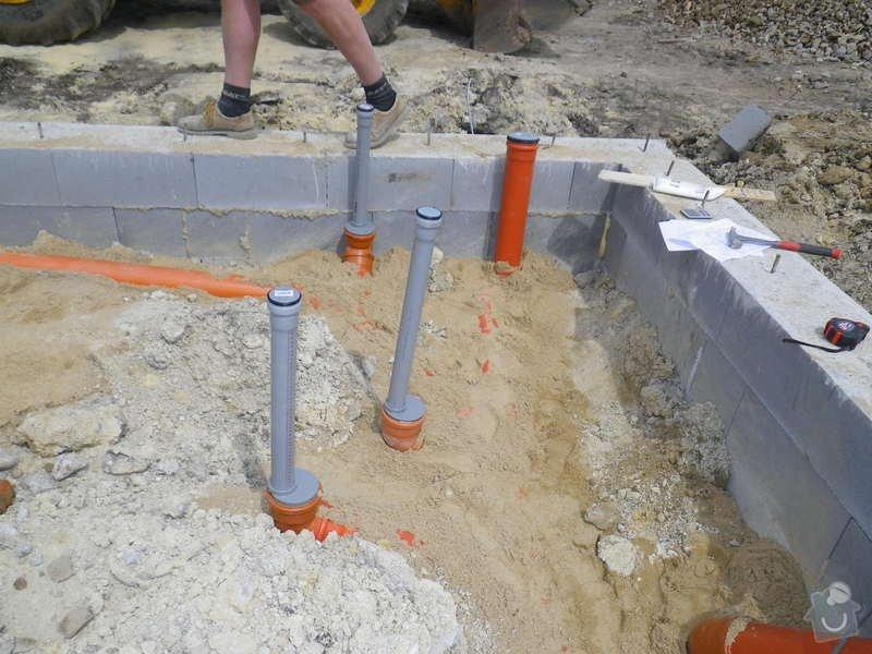 Stavební dozor: IMGP3377