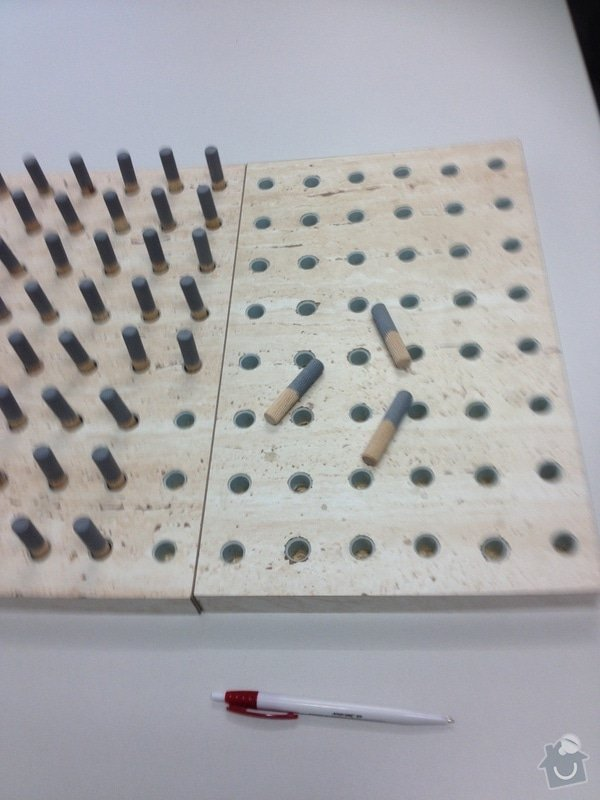Zakázková výroba dřevěných předmětů (manuální testy pro dělníky): manualni_test_-_deska