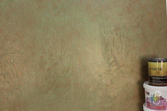 Malířské práce,2 pokoje: barvy-na-zed-zlata