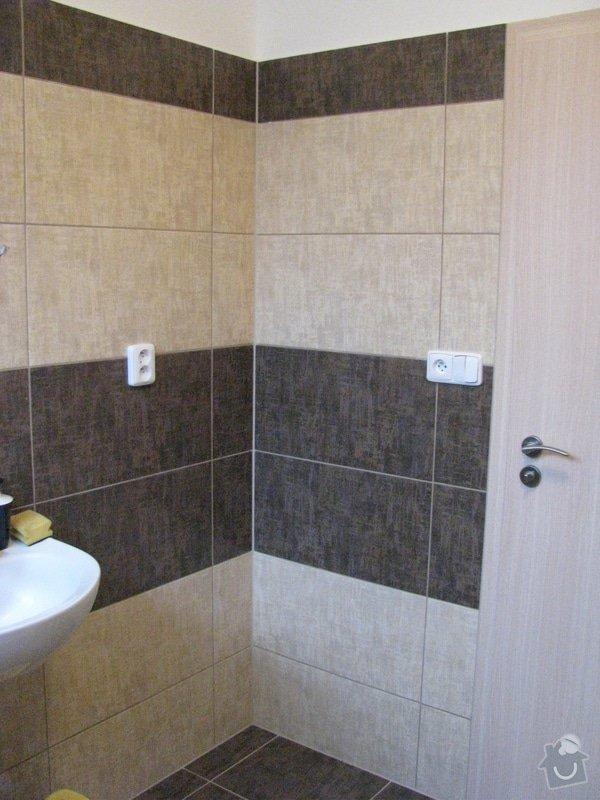 Nábytek do koupelny: IMG_0539