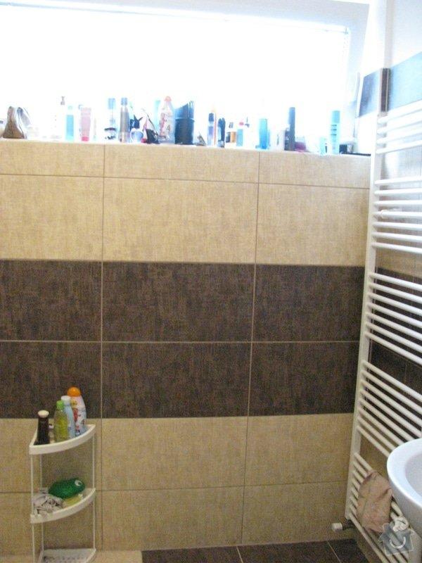 Nábytek do koupelny: IMG_0536