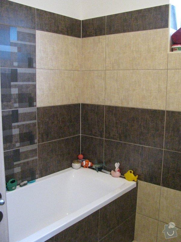 Nábytek do koupelny: IMG_0537