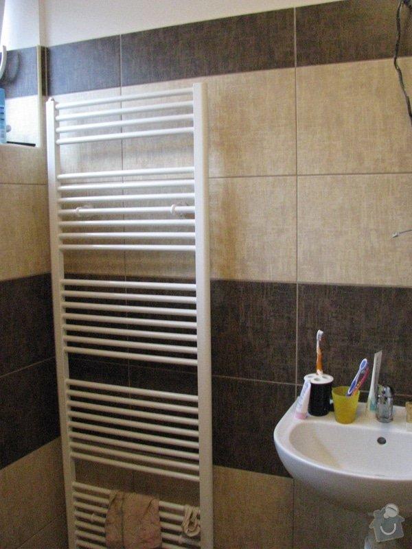 Nábytek do koupelny: IMG_0538