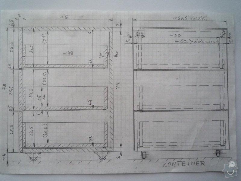 Atypický kuchyňský nábytek: P1050773_kontejner_novejsi