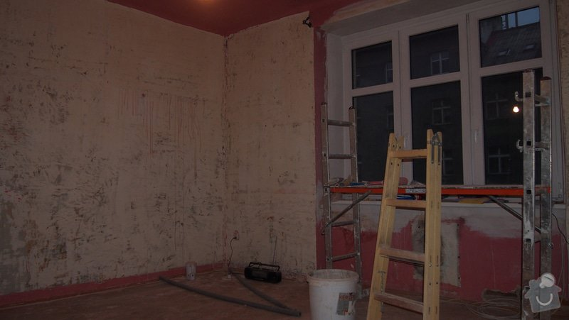 Kompletni rekonstrukce / byt 76m2: PB211860