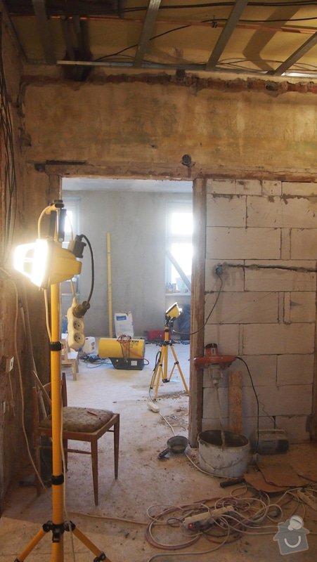 Kompletni rekonstrukce / byt 76m2: PC172159