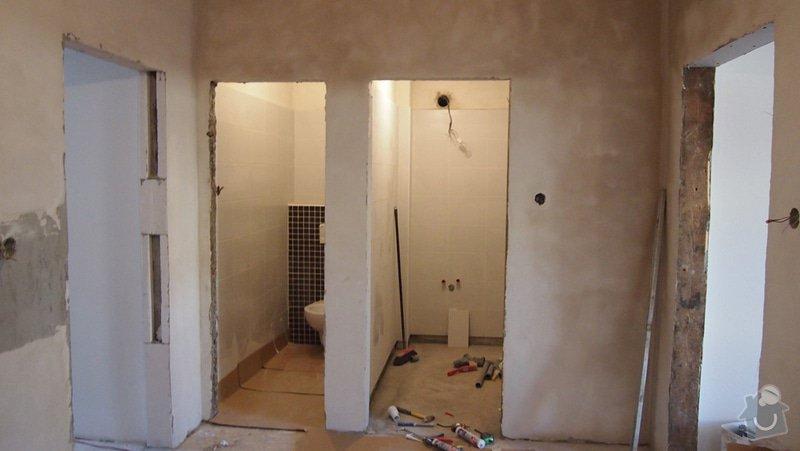 Kompletni rekonstrukce / byt 76m2: PC302778