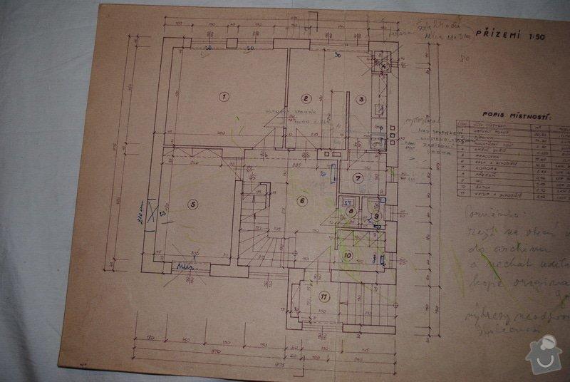 Rekonstrukce RD z r.1975,výměna oken,pokrývačské práce,zateplení střechy,stavba terasy,obkladačské práce,: DSC_0203