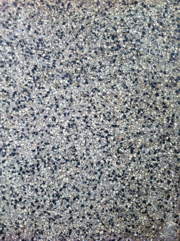 Renovace teraco podlahy v chodbě: image-2