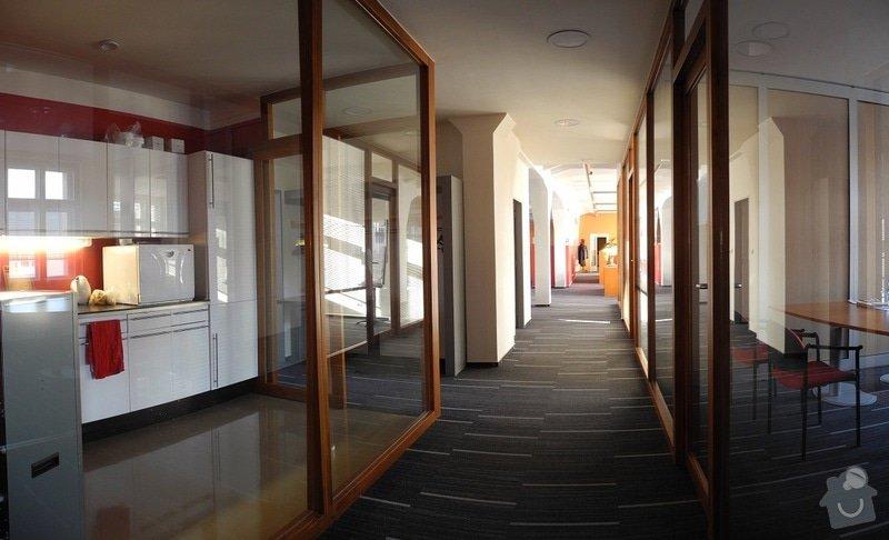 Úpravy kanceláří Real City: pohled_do_interieru