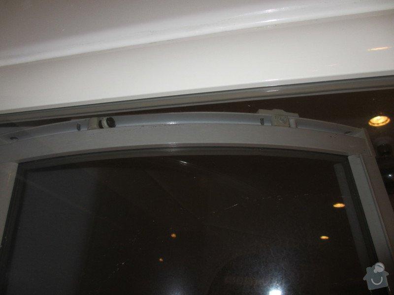Oprava sprchoveho koutu VAGNERPLAST: IMG_7111