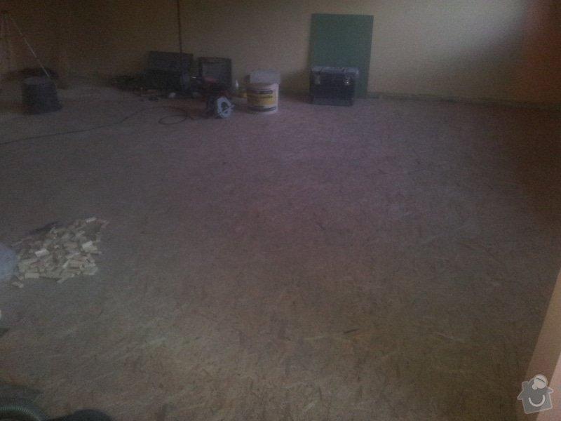 Tvorba nové podlahy: 7_prvni_vrstva
