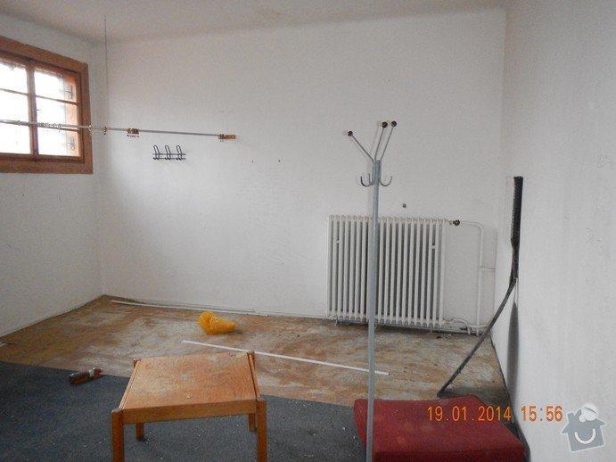 Rekonstrukci kotelny + rozvodů: DSCN0868