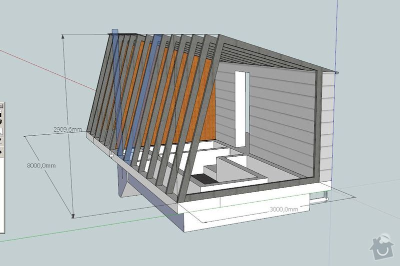 Výroba skleniku z polykarbonatu: Clipboard02