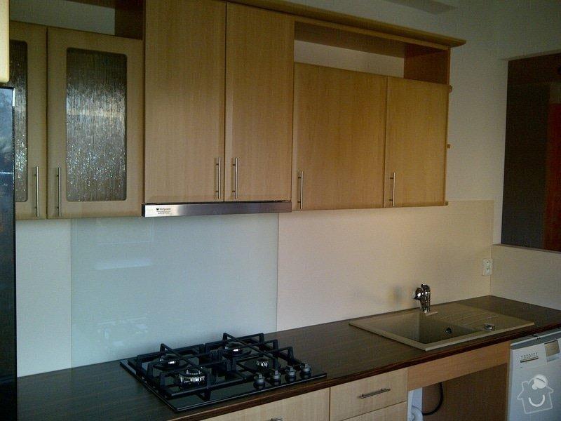 REKONSTRUKCE koupelny,WC,komory + kuchyně a chodby: IMG-20131107-01476