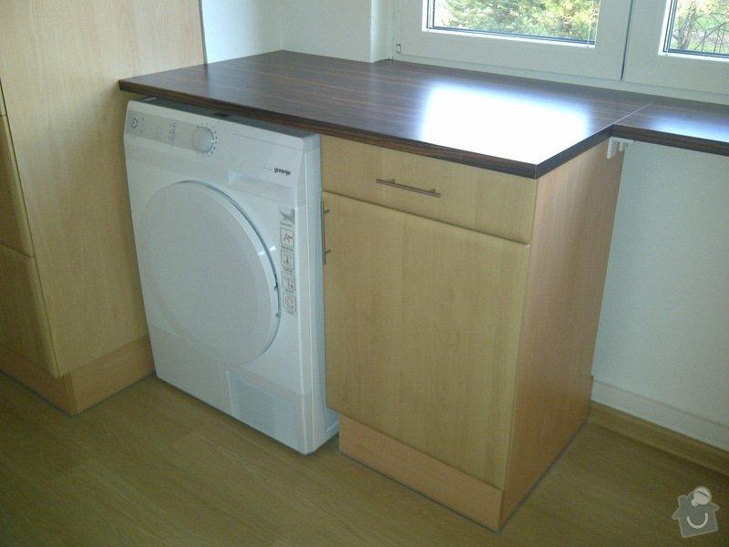 REKONSTRUKCE koupelny,WC,komory + kuchyně a chodby: IMG-20131107-01477