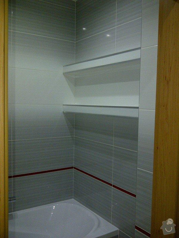 REKONSTRUKCE koupelny,WC,komory + kuchyně a chodby: IMG-20131107-01481