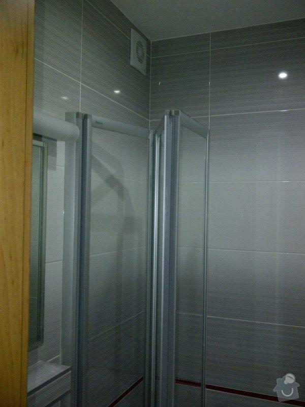 REKONSTRUKCE koupelny,WC,komory + kuchyně a chodby: IMG-20131107-01484