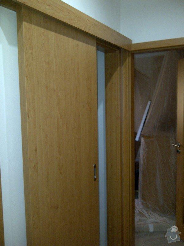 REKONSTRUKCE koupelny,WC,komory + kuchyně a chodby: IMG-20131107-01485