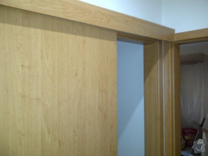 REKONSTRUKCE koupelny,WC,komory + kuchyně a chodby: IMG-20131107-01486