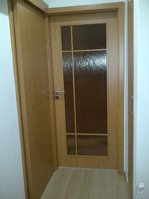 REKONSTRUKCE koupelny,WC,komory + kuchyně a chodby: IMG-20131107-01488