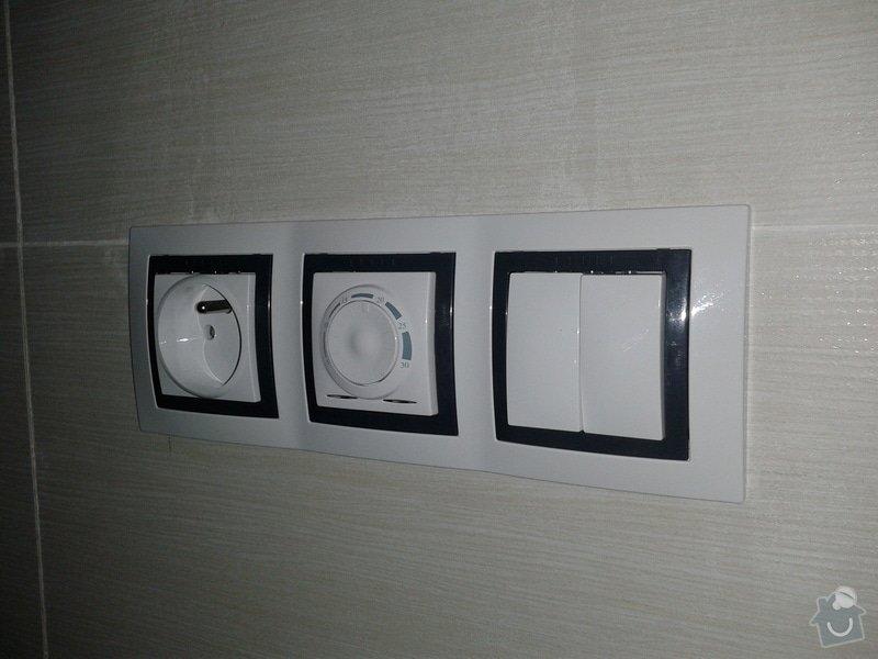 Elektroinstalace rodinného domu: 20131121_080544