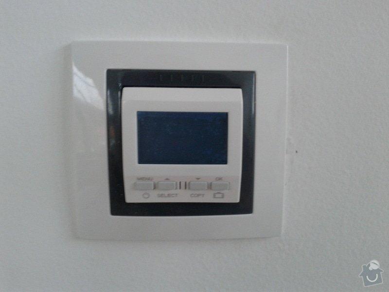 Elektroinstalace rodinného domu: 20131121_121200