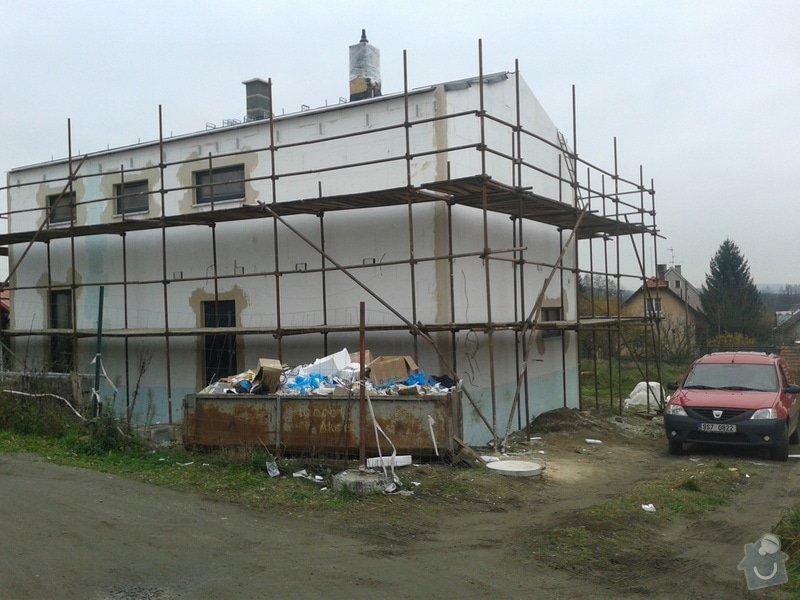 Elektroinstalace rodinného domu: 20131121_121314