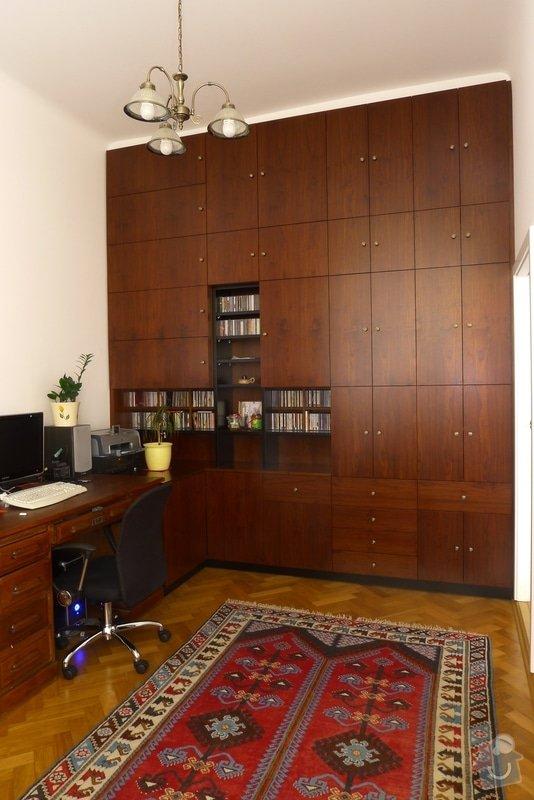 Skříňová stěna do pracovny: foto_041