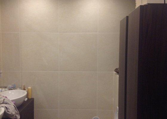 Pokládka dlažby a obklad koupelen