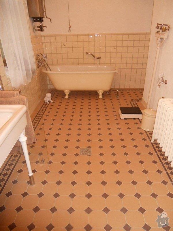 Koupelna zednik: DSCN1534